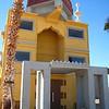 Medina Wasl, Lyndon Marcus Hotel