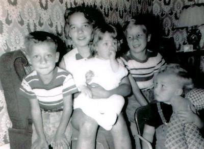 Sarah 1954- T
