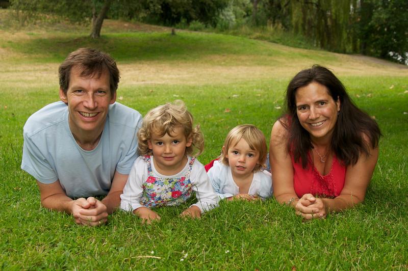 Furlong Family