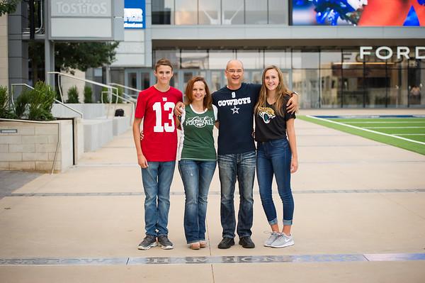 Future Frisina Family at The Star