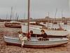 Rye Harbour 1957