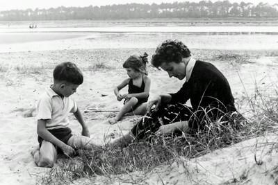 Holkham, September 1958