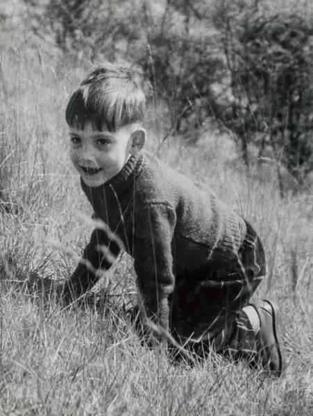 Devil Dyke, 1957