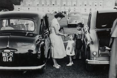 Woburn, 1957