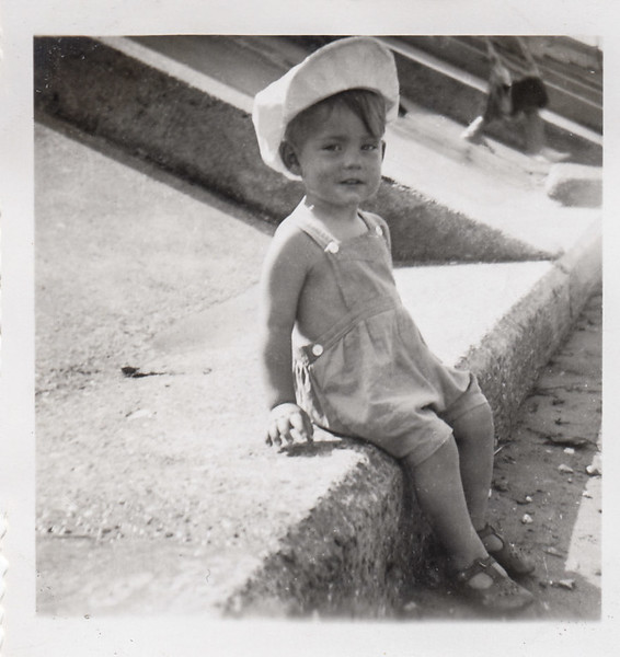 Hunstanton July 1952