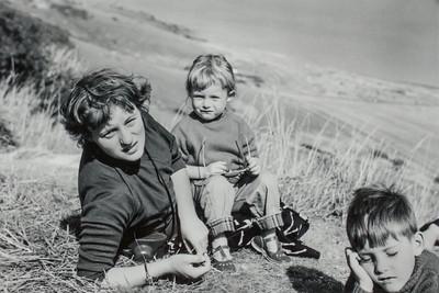 Beachy Head, 1957