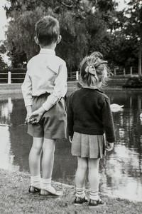 Goudhurst, Kent, 1957