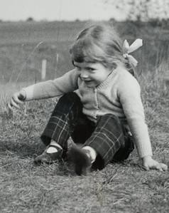 Devil's Dyke, 1957