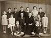 CJR Fyson &  grand children