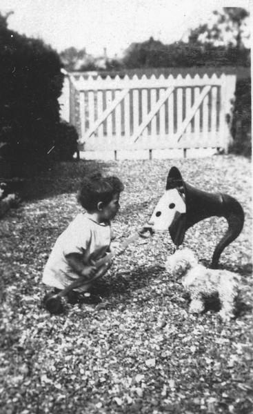 Whitsun 1926