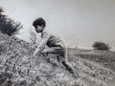 Oliver, 1934