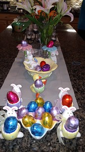 2016-03-27 Easter Celebration