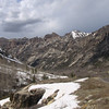 Beautiful Lamoille Canyon, Ruby Mountains, NV
