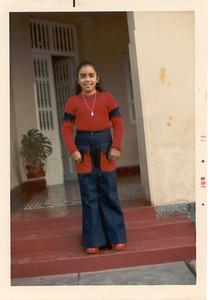 GIOVANNA 1973