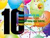 Happy 10th b-day
