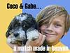 Coco & Gabe