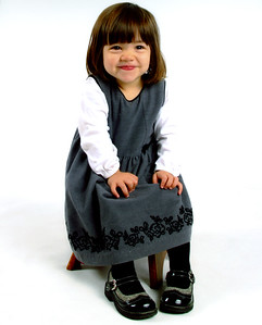 Gabrielle - 2 Years Old - General