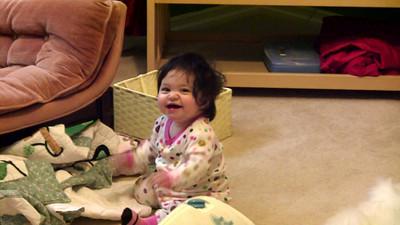 5/2009 - laughing, etc.