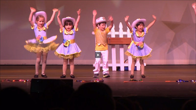 Webby Dance 2013