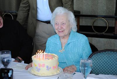 Gaga's 90th Birthday Party