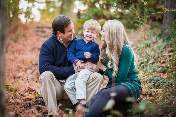 Galla Family Fall 2016