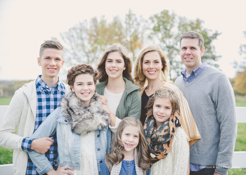 Gallup Family 10.2015