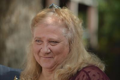 Betty Antonetti