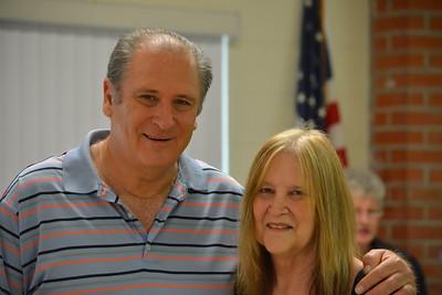 Gary Gamboni and Janice Gamboni
