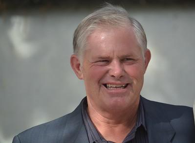 Tim Antonetti