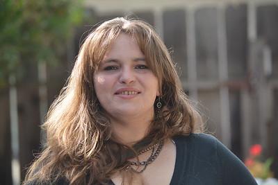 Amanda Dirickson