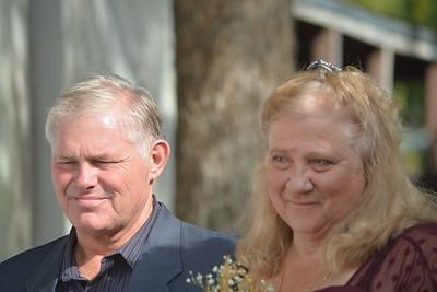 Tim and Betty Antonetti