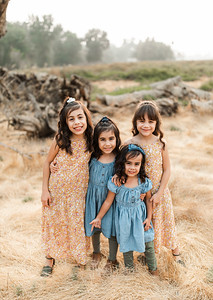 Alexandria Vail Photography Family Session Garcia Kaweah Oaks Preserve  014