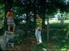 1971 NH Belmont Doug&Linda Summer