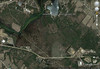 Google Earth view of Sanborn Family Trust property