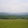A view from Cades Cove