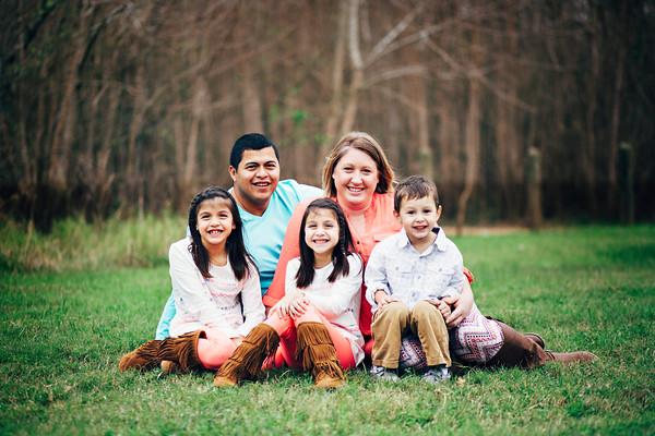 Garibaldis | Family