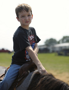 2008 Rodeo at Bowie, Texas
