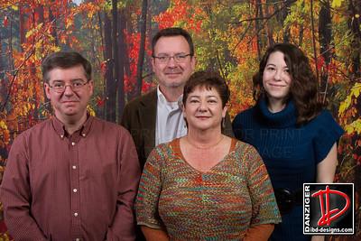 Garrett and extended family 11-29-13