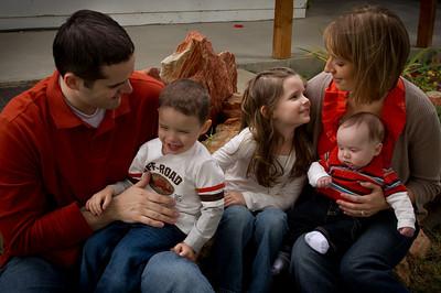 Gary Grant Family Reunion