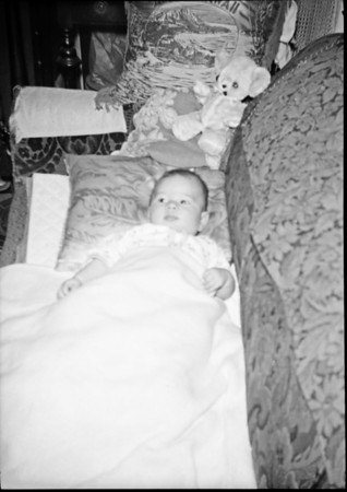 Gary Mussell - Early images from negatives