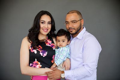 Garza_Malone Family