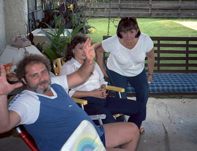 Gathering on Davors 1985
