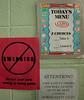 School Cafeteria Breakfast humor...