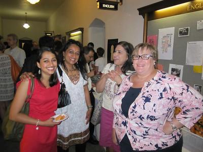 Gauri Graduation Wellesley