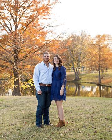Gayla & Preston 12-10-17