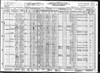 1930 U.S. Census - John Yusinskas & Family -<br /> Name misspelled as Yunshinski. Magdalena is listed as Margaret. John Puzauskas is listed as Pozowski. Slocum Street is now known as Zerby Avenue.