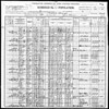 1900 U.S. Census - William McNelis & Family