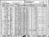 1930 Census - Josef Woyewodzic Family