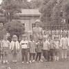 Preschool in Japan - can you find Janis? (about 1970)