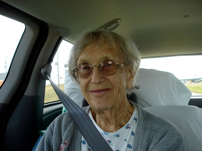 October 26, 2009 - (Enroute to Missouri / Kentucky) -- Vera moving to Missouri [2nd Day]